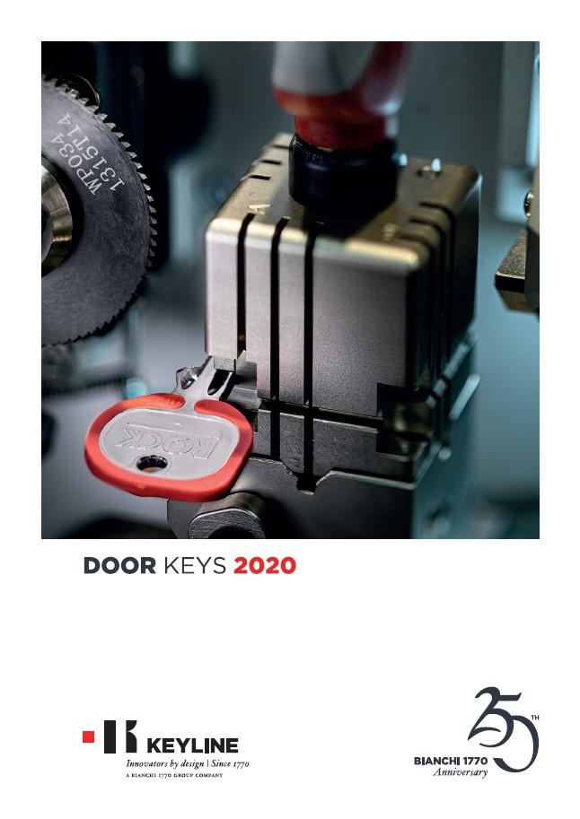 Keyline Car keys