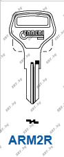 стоманени ключове за armstrong от key.bg