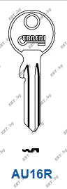 секретен ключ за Абус от key.bg