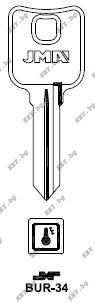 секретен ключ за Burg от key.bg