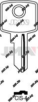 секретен ключ за CAS CISMA от key.bg