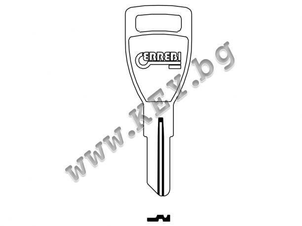 ключ за самолет от key.bg