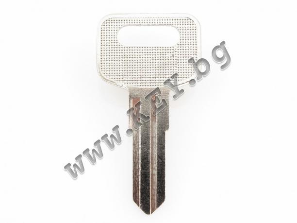 Заготовка за мебелни брави от key.bg