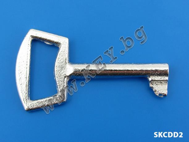 гардеробен ключ от key.bg