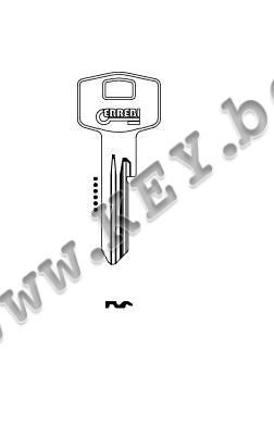 ключ за брава кале от key.bg