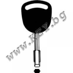 Автоспециален ключ за Форд от key.bg