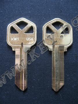 KWIKSET | KW1E от key.bg