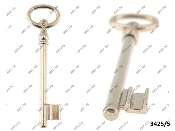 Ключ за брава Euro-Elzett 3425