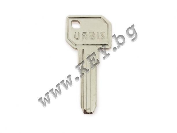 Ямков ключ PURS от key.bg