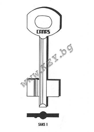 касов ключ акарсан от key.bg