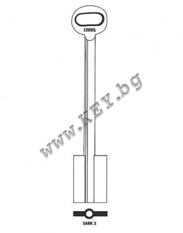 ключ за каса от key.bg