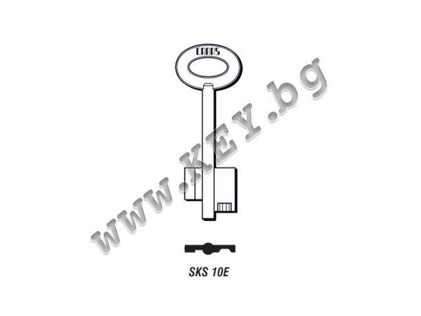 касов ключ от key.bg