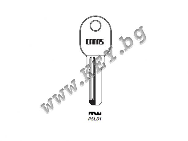 секретен специалне ключ от key.bg