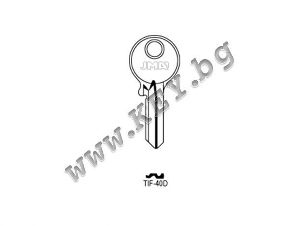 Ключ за катинари IFAM 30,40mm от key.bg