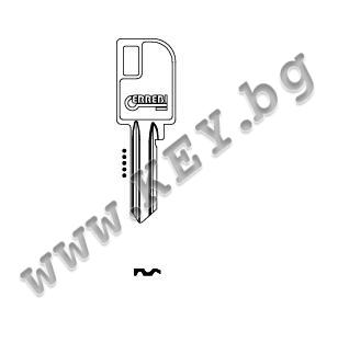 ключ универсал от key.bg