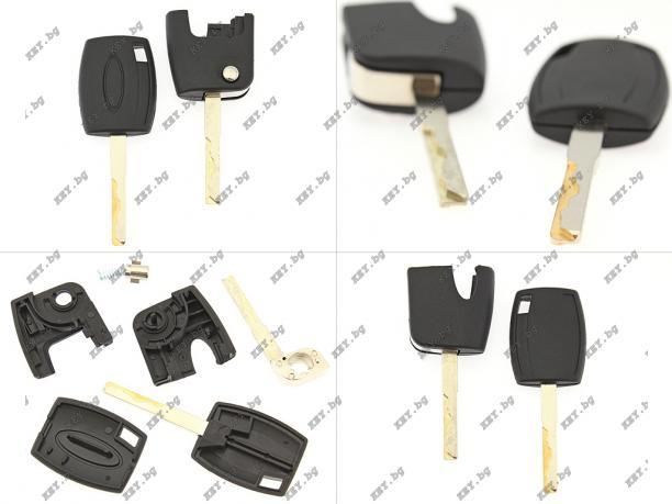 ключалки за Форд с 2 ключа