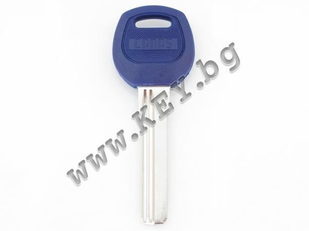 ямков ключ за китайски патрон от key.bg