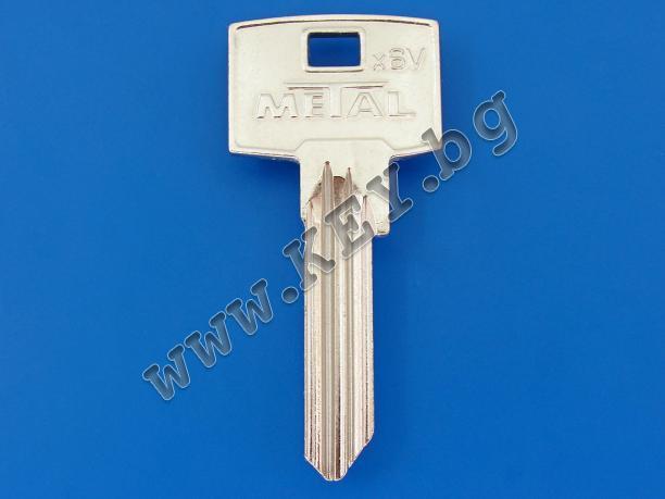 ключ X6V от key.bg