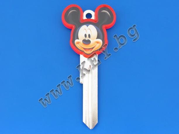 Секретна заготовка  Mickey Mause