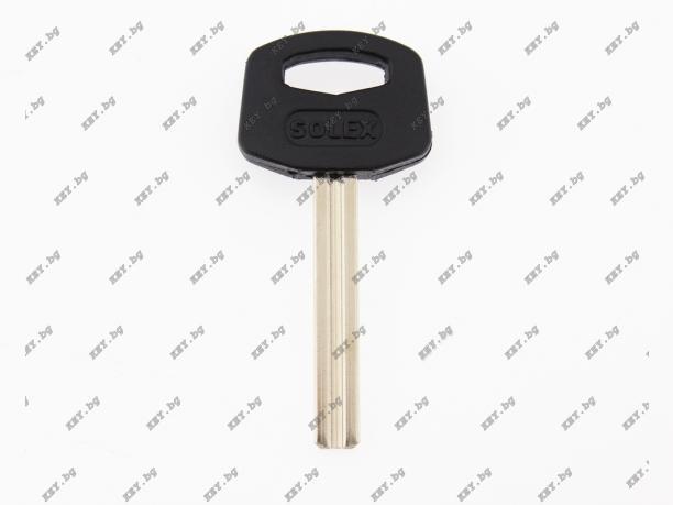 Секретен специален ключ за катинари от key.bg