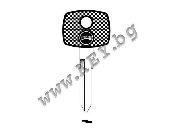 автомобилен ключ от key.bg