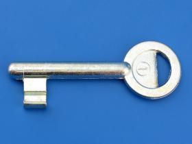 стар модел за метал от key.bg