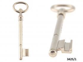 Ключ за брава Euro-Elzett 3425 от key.bg