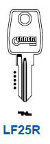 секретен ключ за LOWE & FLETCHER от key.bg