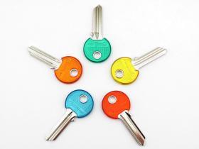 цветен ключ от key.bg