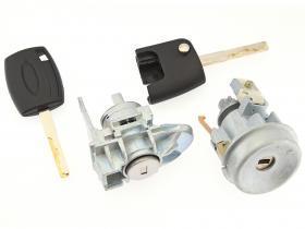 ключалки за Форд с 2 ключа от key.bg