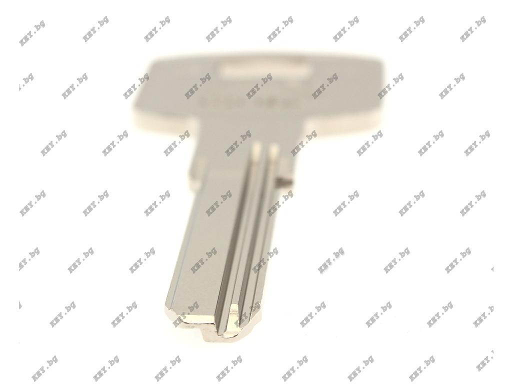 Оригинална заготовка на Mauer Assa Abloy за ключалка елит 2