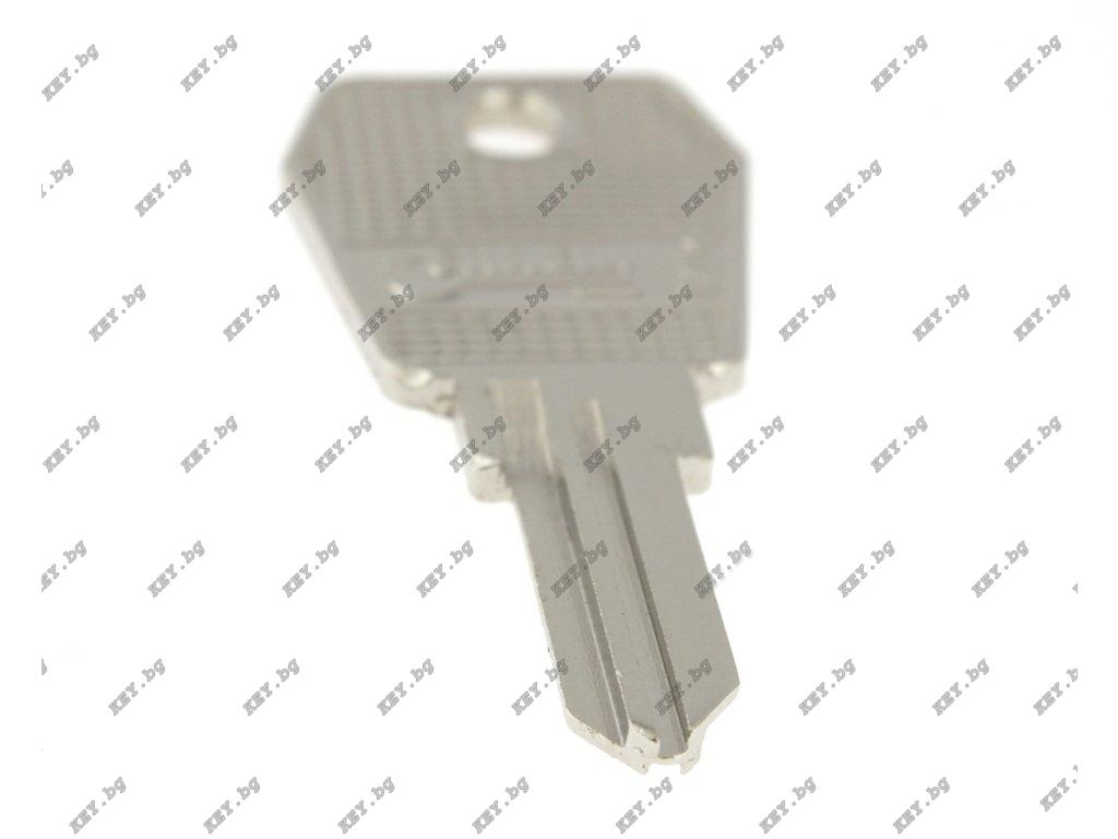 Секретен ключ