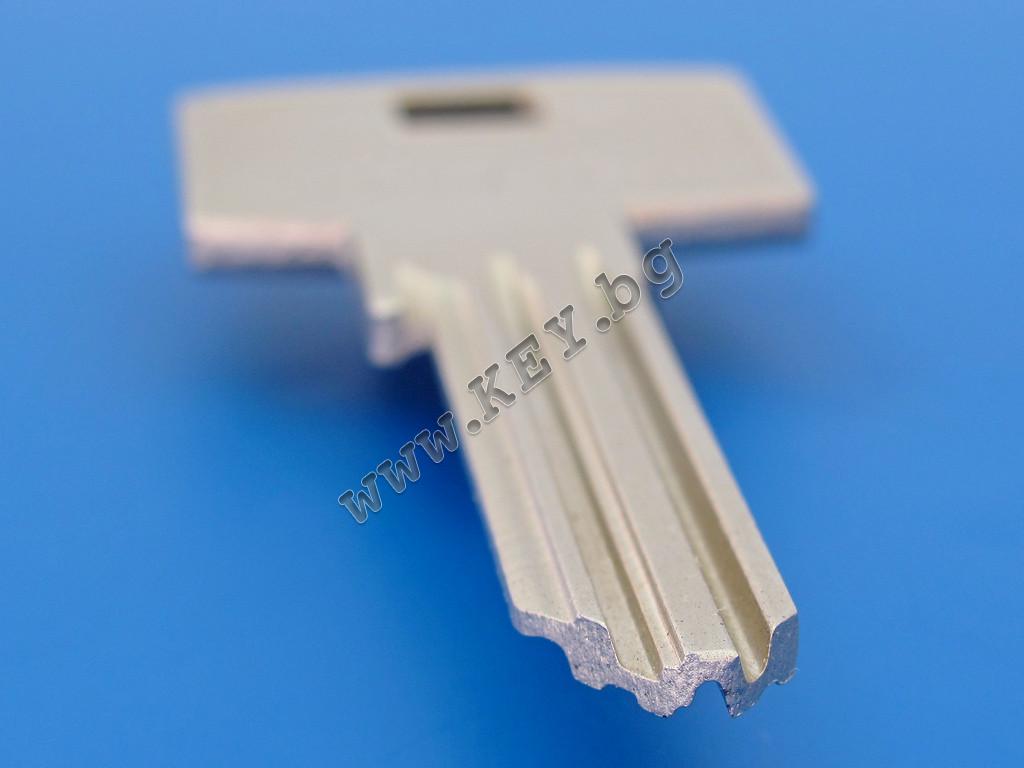 ключ X6S