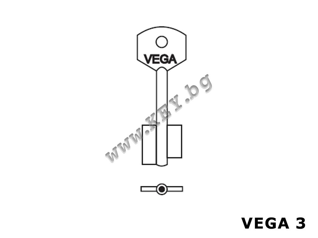 ключ Вега
